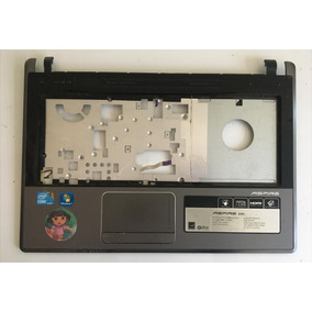 Carcaça Chassi Superior Acer Aspire 4745 - Usado