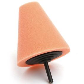 b474892be1c89 Cone De Espuma Para Polimento - Limpeza Automotiva no Mercado Livre ...