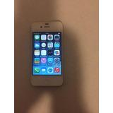 Iphone 4 En Muy Buenas Condiciones