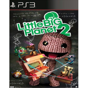 Littlebigplanet 2 - Psn Ps3 - Envio Imediato