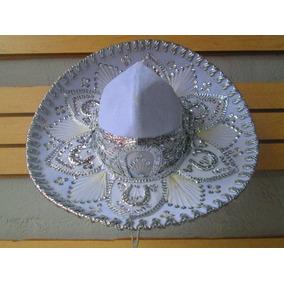 12 Sombrero Charro Mariachi Colores Fino Economico Fiestas acd54528f0c0