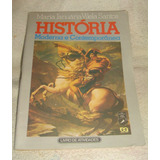 História Antiga E Contemporânea - Maria Santos