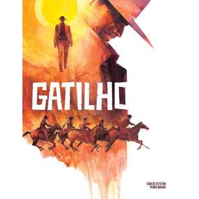 Hq Gatilho - Pedro Mauro