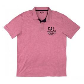 c4042d0912 Roca Polo Masculino - Camisas no Mercado Livre Brasil