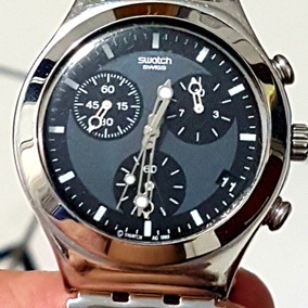 0944d2261dd Relogio Swatch Swiss Trony Masculino - Relógios De Pulso no Mercado ...