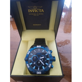 Reloj Invicta Coalition Forces 27259