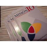 Enciclopedia Misión 10