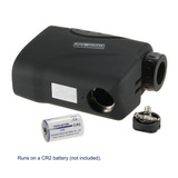 Telémetro Láser Golf Compacto Al Aire Libre 6x21 1000 M /
