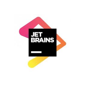Jetbrains Pack 2018.3 Win/mac/linux - Assinatura De 1 Ano