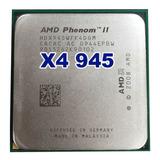 Cpu Amd Phenom Ii X4 945 Cpu Procesador 3.0ghz