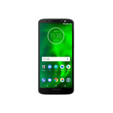 Motorola Moto G6 Full 32gb 3gb + Carcasa + Lamina + Envío