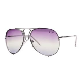 Oculos Aviador Degrade Roxo De Sol - Óculos no Mercado Livre Brasil b97abd3a5a