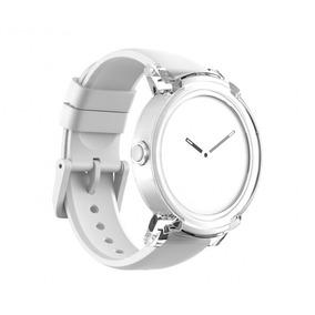 Relógio Ticwatch Unissex Branco Ebxbx