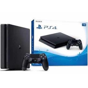 Playstation 4 Ps4 1tb