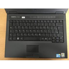 Notebook Dell Vostro 1320 - *brinde Auto-falante Philips Usb
