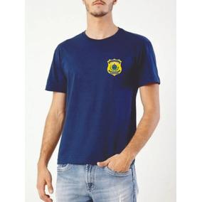 Camisa Da Prf - Calçados d20d6afed72db