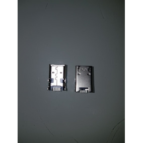 Conector De Carga Para Tablet Asus Z580c 8.0 Z8050c