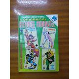Grandes Herois Marvel Nº 3 (1ª Série) - Abril - 1984