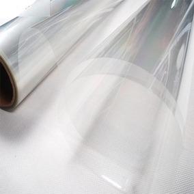 Película Seguridad Transparente 1.50x1 Mts. Antiasalto