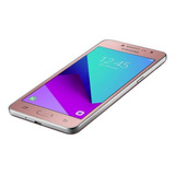 Celular Samsung Galaxy J2 Prime 16gb Dual Chip Rose Lindo
