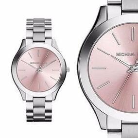 8c064c5b160d4 Relógio Mk 3380 - Relógios De Pulso no Mercado Livre Brasil