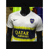 9a5c914e90952 Camiseta Boca Juniors Blanca A Camisetas Otros en Mercado Libre Colombia