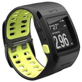 Relogio Nike Sportwatch Gps Tomtom Pulseira - Joias e Relógios no ... c334b716a53ac