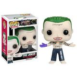 Funko Pop The Joker Escuadron Suicida #96