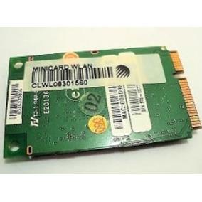Placa Rede Wi Fi Notebook Kennex U50sa Gmewlgrl-2