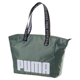 Bolsa Fem Puma Prime Street Larger - 49147