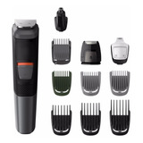Afeitadora Philips Multigroom 10 En 1 Mg5730/15 Water Retiro