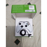 Controle Xbox One S + Cabo Iplace + Leia A Descrição