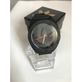 e9ceaa3eaf68 Reloj adidas Originals Analogo Unisex Negro Silicon 23