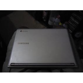 Notebook Samsung Chrome Leia