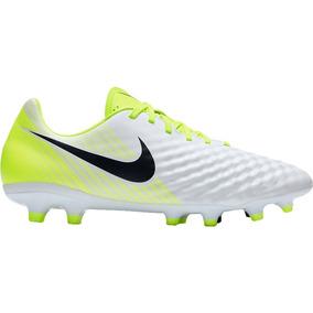 Tachones Nike Magista - Tacos y Tenis Césped natural Nike de Fútbol ... 87445dc45c070