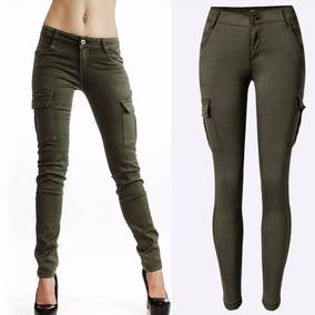 Alto Libre Cargo Tiro Mercado Pantalon Ropa En Accesorios Mujer Y AEwxqxzd 37661f3389c4