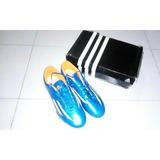 Zapatos, Tacos De Fútbol adidas