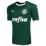 Camiseta Puma Palmeiras I Masculina - Original