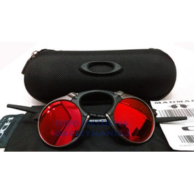 b2a62853cd16 Madman Elite Force Ferrari Lente Fire Red De Sol Oakley - Óculos no ...