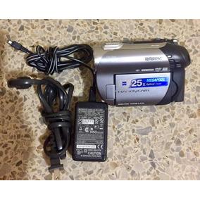 Handycam Sony Dcr-dvd 308