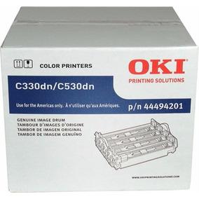 Unidad De Imagen Oki C331 C562 C330 C561 C361 C551 C351
