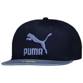 Bone Aba Reta - Bonés Puma para Masculino no Mercado Livre Brasil cbce0186210