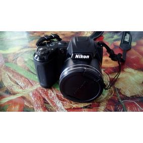 Camara Nikon Coolpix L310