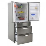 Refrigerador Panasonic Model Nrf625xzs5 (22p³) Nueva En Caja