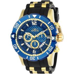 d0e617f82ae Reloj Invicta 1343 Pro Diver - Relojes en Mercado Libre Perú
