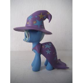 Powerful Trixie Mi Pequeño Pony Mystery Minis Funko Hasbro