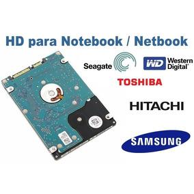 Hd Para Notebook 320gb Sata 2.5 5400rpm Promoção