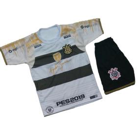 559c02977d Camisa De Volei Do Corinthians - Camisas no Mercado Livre Brasil