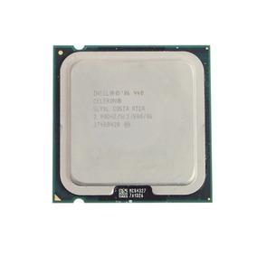 Procesador Intel Celeron 440 2.0ghz