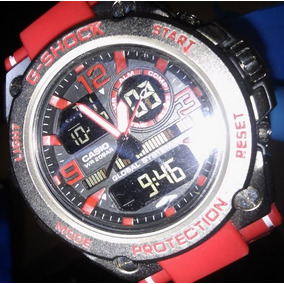 Relógios G-shock Masculino Cabeça De Aço 50m